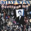 Kerosene Man - CD front