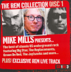 Mike Mills Presents ...